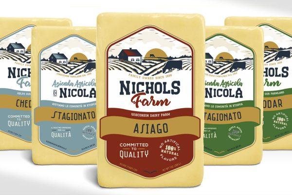 NicholsFarm-Labels-All5