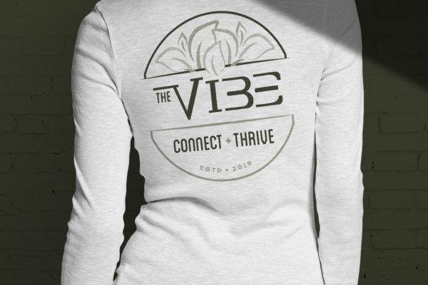 TheVibe-LogoMockup-LongSleeve